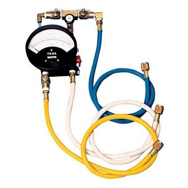 Watts TK9A Backflow Test Kit 3-Valve